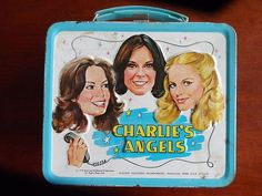 Curiosities: Vintage Lunch Boxes - I HAD THIS LUNCHBOX IN ELEMENTARY SCHOOL