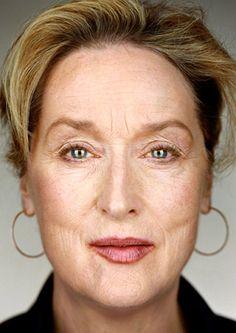 Meryl Streep - Photocarnet by MARTIN SCHOELLER
