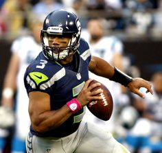 Will Russell Wilson and the Seahawks be Ready for Playoff Return?