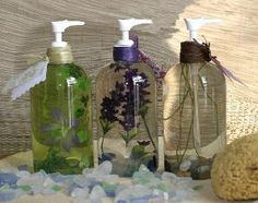 Easy DIY Scented Bath Products to Make at Home | The Ponte Vedra Soap Shoppe, Raw Materials for Bath & Body Ponte Vedra Soap Shoppe