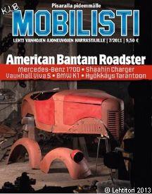 Mobilisti -lehdet