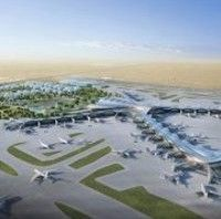 Quick View to the Upcoming Terminal at Abu Dhabi International Airport