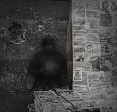 Paris : Alexey Titarenko, La ville est un roman - L'Œil de la photographie Photomontage, City Photography, Fine Art Photography, Inspiring Photography, Arles Festival, Alexey Titarenko, Roman L, Dada Art Movement, City Of Shadows