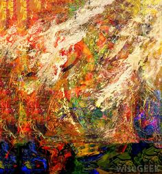 What is Abstract Art? (with pictures)