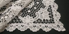 Welcome to my shop : ) ------------------------------------ Registered mail and tracking included in price ______________________________________________________ A very gorgeous vintage handmade small square lace tablecloth. Needle lace technique into a Needle Lace, Tablecloths, Doilies, Trending Outfits, Unique Jewelry, Handmade Gifts, Etsy, Vintage, Women