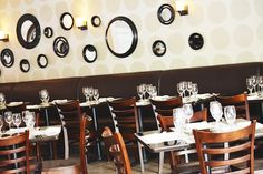 Jean Paul's House – Mixing French and Peruvian Flavors In Miami (closed) Miami Restaurants, Downtown Miami, Table Settings, Relax, Posts, French, Blog, House, Messages