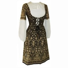 I want this dress 70s Fashion, Fashion History, Vintage Fashion, 1970s Clothing, Ladies Day Dresses, 70s Costume, Wrap Around Dress, Cool Style, My Style