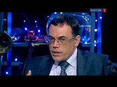 Игорь Нежданов о психофизическом оружие