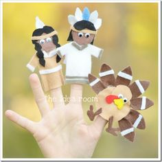 Thanksgiving, I like this idea but leave top open and use as napkin holders...need the pilgrams too
