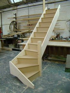 Image result for winder stairs design