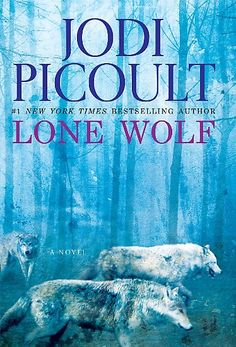 Lone Wolf by Jodi Picoult at Sony Reader Store