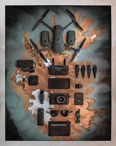 Gear = Inspiration | Photo by @karanikolov
