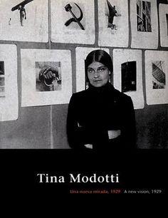 Una nueva mirada, 1929. Tina Modotti