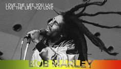 BOBmarleyPoster made it in Photoshop