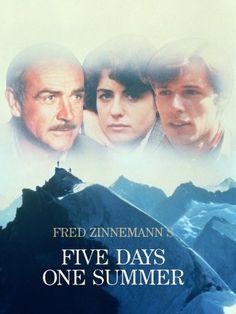 "Armand's Rancho Del Cielo: ""Five Days One Summer"""