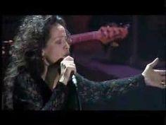 Perla Batalla - Baila con Migo Amor (Dance Me to the End of Love) - Beautiful!