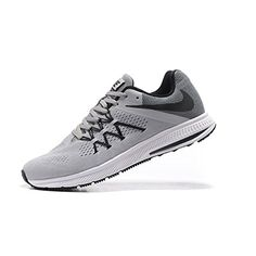 New Nike Mens Zoom Winflo 3 Running Shoe PlatinumGrey 9   Click image for  more details.(This is an Amazon affiliate link and I receive a commission  for the ... 0f81b23d693f2