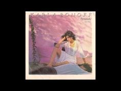 """Karla Bonoff -""""Personally"""" - #17 Billboard Top 100 of 1982 from Wild Heart of the Young album, one of my all time favorites ❤"""