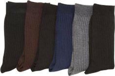 UHDressRibbed6pk5599 Mens Cotton Blend Ribbed Dress Socks Value Assorted 6-Pack - 10-13 Sakkas, http://www.amazon.com/dp/B004VO7UJA/ref=cm_sw_r_pi_dp_d3IMqb0KG5RCK