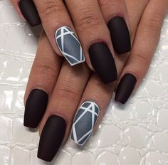 Unique Design Matte
