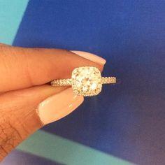 When you know you just knoW  Ladies is this the ring for you?  #dreamring #engagementring #engaged #isaidyes #shesaidyes #apbling #theknotrings #cali #digitalart #internationalhappinessday #mondaymotivation #weddingring #bridetobe #sparkle #proposal #proposalideas #misstomrs #mrstobe #gettingmarried #heputaringonit #ringoftheday #ettringoftheday #jewelrygram #jotd #diamonds #moissanite #etsyshop #shoplocal #bridesrings #weddingideas