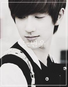 boyfriend(band) minwoo <3