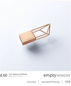 Logical Art ESHOP   Empty Memory £60