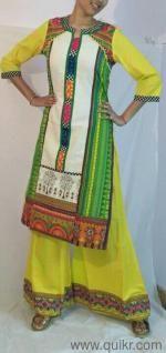 Set of 3 kurties in Sector 62, Noida New Clothing - Garments on Noida Quikr Classifieds