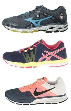 Sneakers For Every Sport Want to try minimal running? The Asics Gel-Super J33 is ultralight and fast. If you prefer to spend your time cross-training at the gym, then opt for their Gel-Craze style. Or if you want something that goes from gym to brunch, go for the muted Nike kicks.