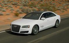 Nice Audi: 2014 Audi A8 L TDI Quick Drive  Luxury Cars Check more at http://24car.top/2017/2017/07/09/audi-2014-audi-a8-l-tdi-quick-drive-luxury-cars/