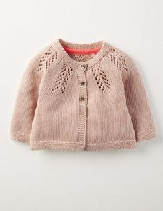 Sewing Patterns For Kids Baby Knitting Patterns Baby Patterns Sewing For Kids Newborn Crochet Crochet Baby Knit Crochet Baby Cardigan Knitting For Kids Baby Sweater Patterns, Baby Cardigan Knitting Pattern, Knitted Baby Cardigan, Knit Baby Sweaters, Girls Sweaters, Baby Knitting Patterns, Knitting Baby Girl, Knitting For Kids, Crochet Baby
