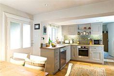 Kitchen/Dining Room 215.00 sutton street nn7 1 bed terraced