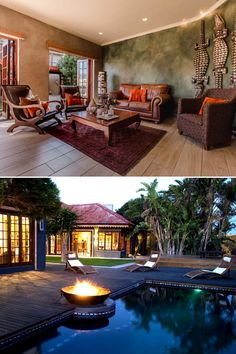 his is a luxury boutique hotel located in Summerstrand, Port Elizabeth. It is one of 5 select lodges brought to you by Lion Roars Safaris and Lodges.  #lodge #africa #accommodation #easterncape Executive Suites, Port Elizabeth, Lodges, Safari, Swimming Pools, Cape, Lion, Africa, Patio