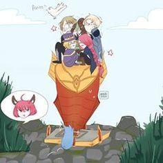 nana is evil 🙃 ____ Bang Bang, Funny Meme Comics, Alucard Mobile Legends, Moba Legends, The Legend Of Heroes, Mobile Legend Wallpaper, Anime Expressions, Games Images, Lol League Of Legends