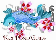 Learn How To Build A Koi Pond That Will Be Low-Maintenance for You and Healthy for Your Fish!Great site!!