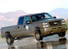 2006 Chevrolet Silverado Hydrogen Military Vehicle -   Chevy Culture | History and Heritage | Automobile | Chevrolet  Hybrid electric vehicle  wikipedia  free encyclopedia A hybrid electric vehicle (hev) is a type of hybrid vehicle and electric vehicle that combines a conventional internal combustion engine (ice) propulsion system with. H2mobility | hydrogen vehicles | netinform H2mobility provides an overview and inside view about the development of hydrogen fuelled vehicles for transport…