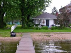 All Sports Lake-Perfect Family Cottage, Summer, Spring, Fall, Lake Tippecanoe