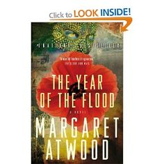 The Year of the Flood: Margaret Atwood: 9780307397980: Books - Amazon.ca Canada reads finalist