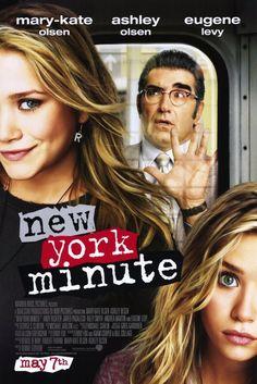 New York Minute, 2004
