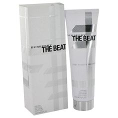 The Beat by Burberry Body Lotion 5 oz