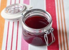 Fruit Vinegar: The Easiest Way to Preserve Summer Fruit