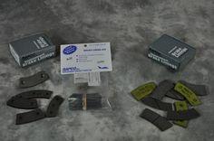 Plaquettes de frein RAPCO  http://www.kristal.aero/fr/catalog/1903/plaquette-de-frein