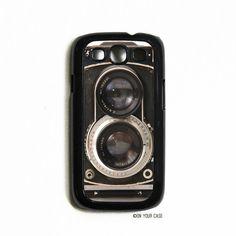 Samsung Galaxy S3 Fall. Alte Kamera. Fällen für von onyourcasestore