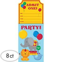 Carnival Party Supplies - Carnival Theme Party - Party City