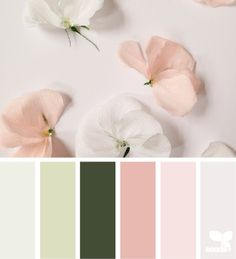 LIVING ROOM (pinkish-peach from floor, green from curtains and sofa, pinkish-grey from stones...