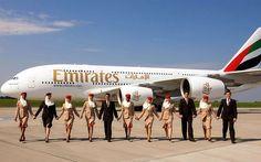 EMIRATES AIRLINES BRASIL :: Jacytan Melo Passagens