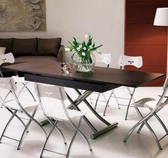 1000 id es sur le th me table basse transformable sur - Table basse transformable en table a manger ...