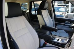 2012 Range Rover Sport 3.0 SDV6 Autobiography 4x4. White. Click on pic shown for loads more.