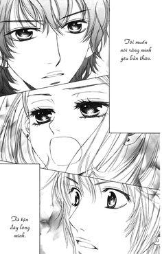 Akuma To Love Song - Ác Quỷ Và Bản Tình Ca Chap 1 TV - Tải Cực Nhanh - TT8