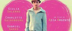 Incompresa è il nuovo film diretto da Asia Argento che uscirà nelle sale cinematografiche il 5 giugno. Nel cast è presente Gabriel Garko e Charlotte Gainsbourg.